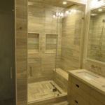 Montvale Shower Doors | Bergen County Glass Service