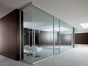 Bergen County Glass Partitions