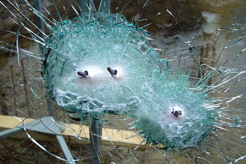 Bayonne Bulletproof Glass Hudson County Glass Service