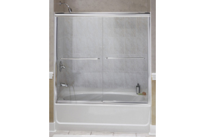 Glen Rock Bathtub Doors | Bergen County Glass Service