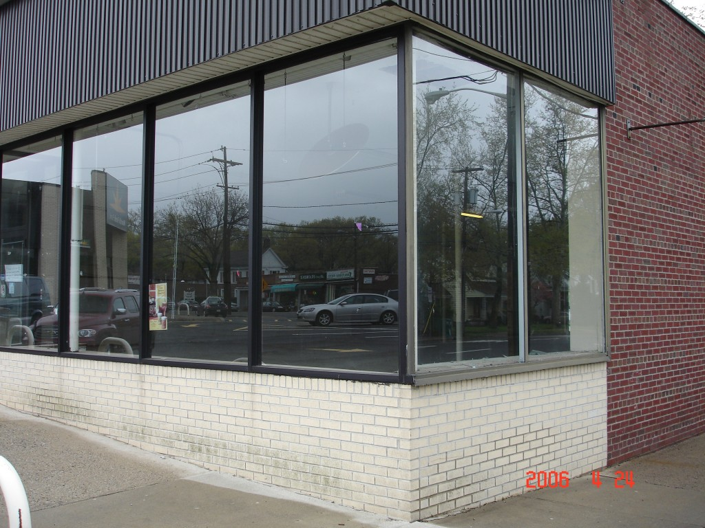 Garfield Commercial Window Replacement | NJ Glass Service