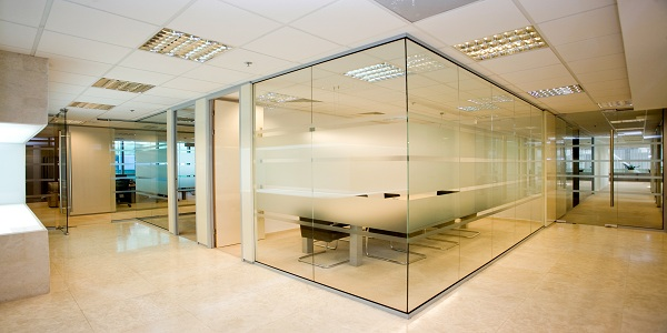 glass office partitions in fairview nj glass service
