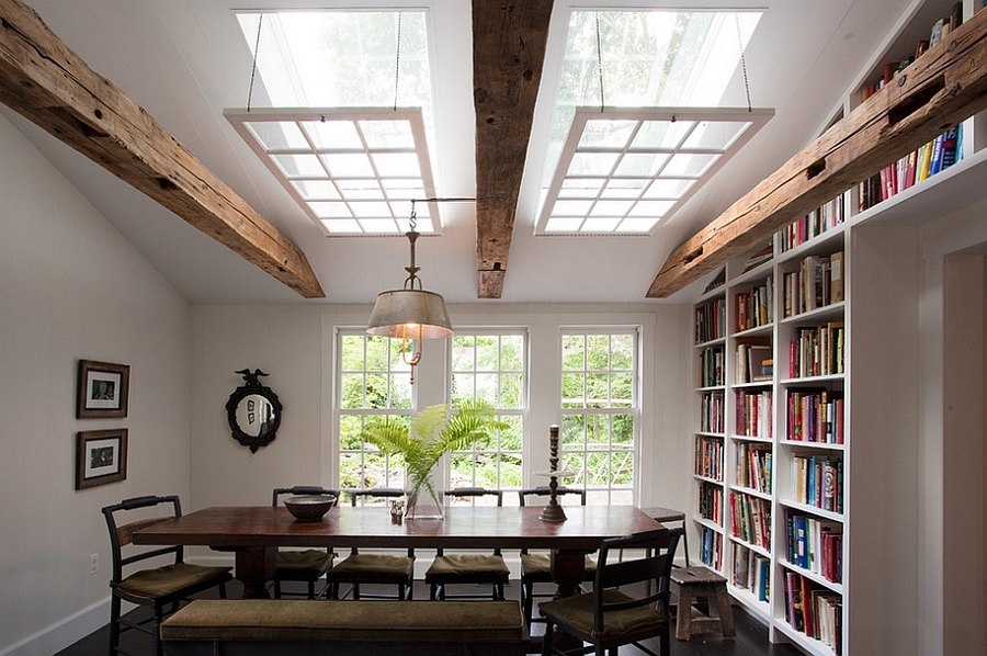 Allendale Skylight Benefits | NJ Glass Service