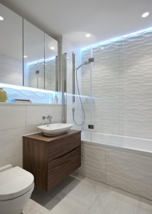 Glass Shower Doors in Little Ferry | Little Ferry Glass Service