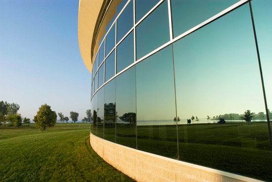 Jersey City Reflective Glass Benefits | Hudson County Reflective Glass