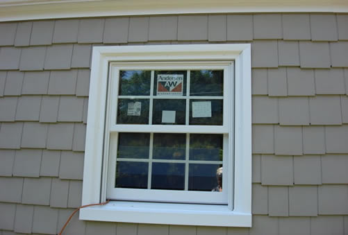 Replacement Windows In Englewood Bergen County Glass Service