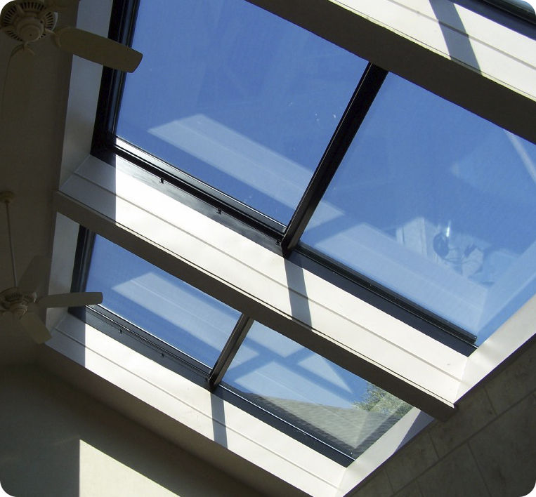 Skylight in Fort Lee | Bergen County Skylight Installation