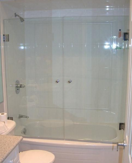 Frameless Vs Semi Frameless Shower Door Shapeyourminds