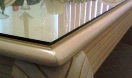 Glass Table Tops in Fort Lee
