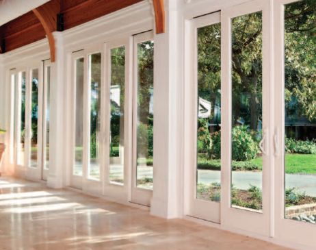 Sliding Glass Doors in Glen Rock