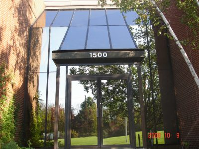 Hudson County Storefront Glass Service Experts