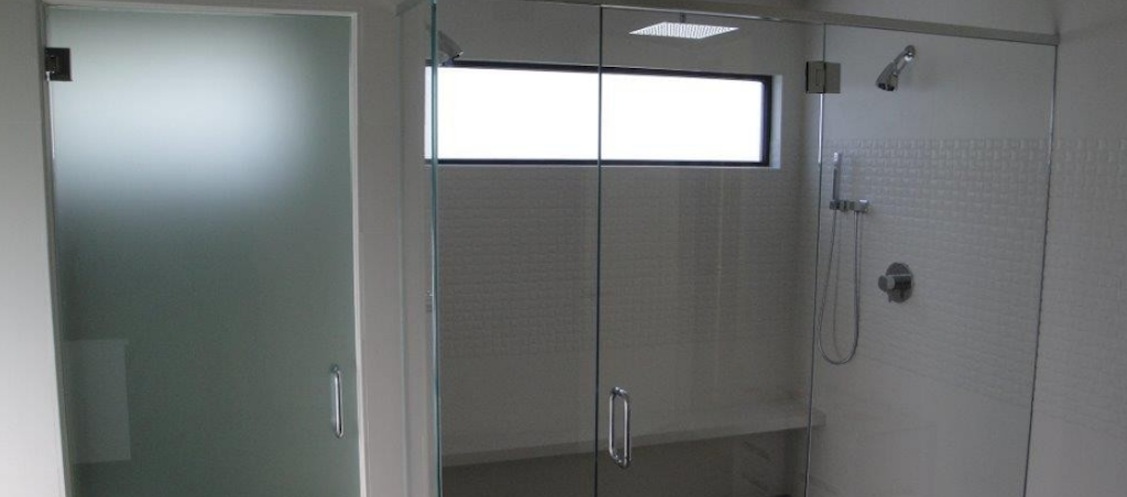 NYC Glass Shower Doors
