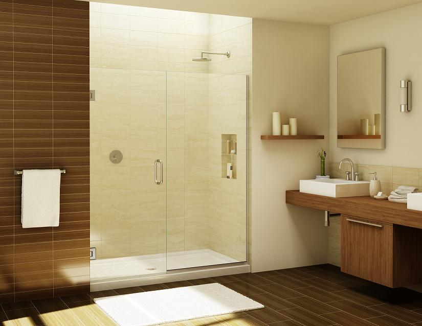 Professional Bergen County Glass Shower Doors