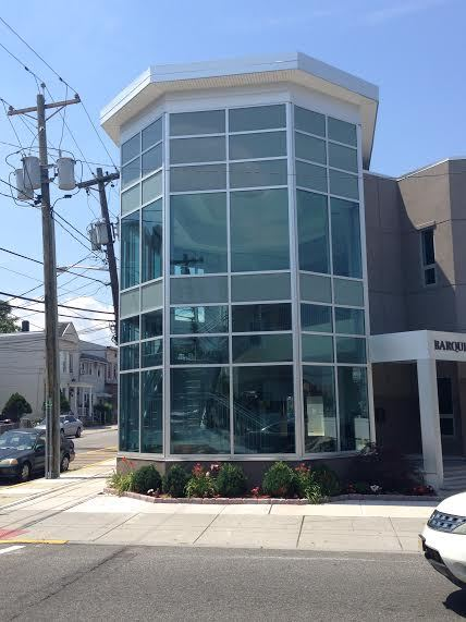 Hudson County Store Front Glass Contractor