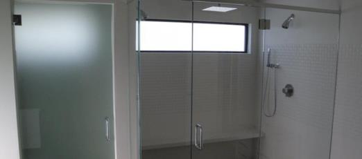 Manhattan Glass Shower Doors
