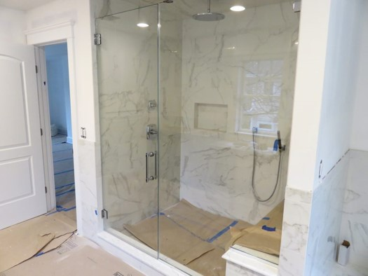 Hudson County Shower Doors