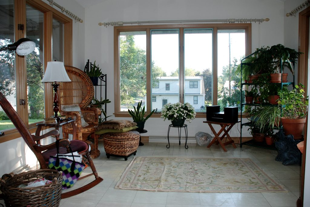 Professional Hudson County Sunrooms
