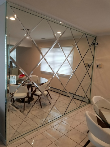 Bergen County Custom Mirrors